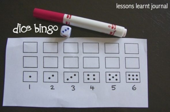 Dice games are such a fun way to practice math skills! Here are our ...