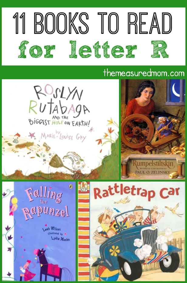 book list for preschoolers letter r books the measured 580