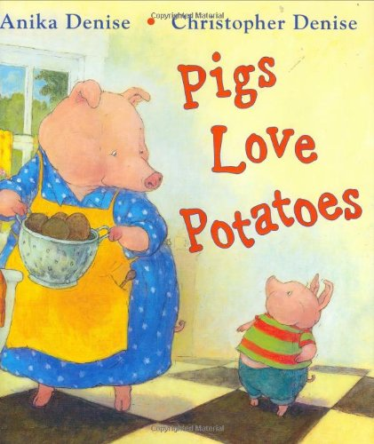 pigs-love-potatoes