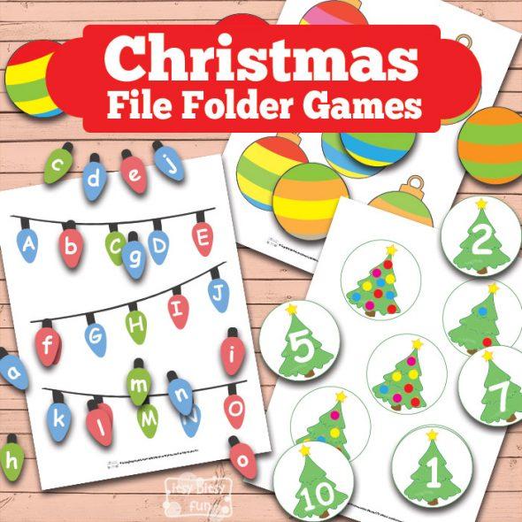 Free Worksheets christmas word scramble worksheet : 40+ free printable Christmas games for kids - The Measured Mom