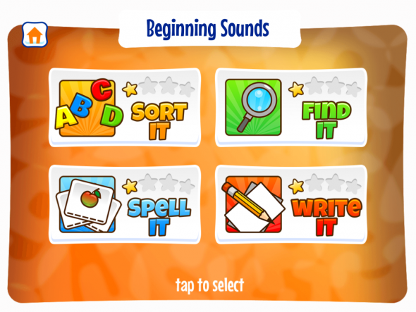 Looking for the best spelling apps for your beginning speller? Check these out! They're great for kids in kindergarten through third grade.