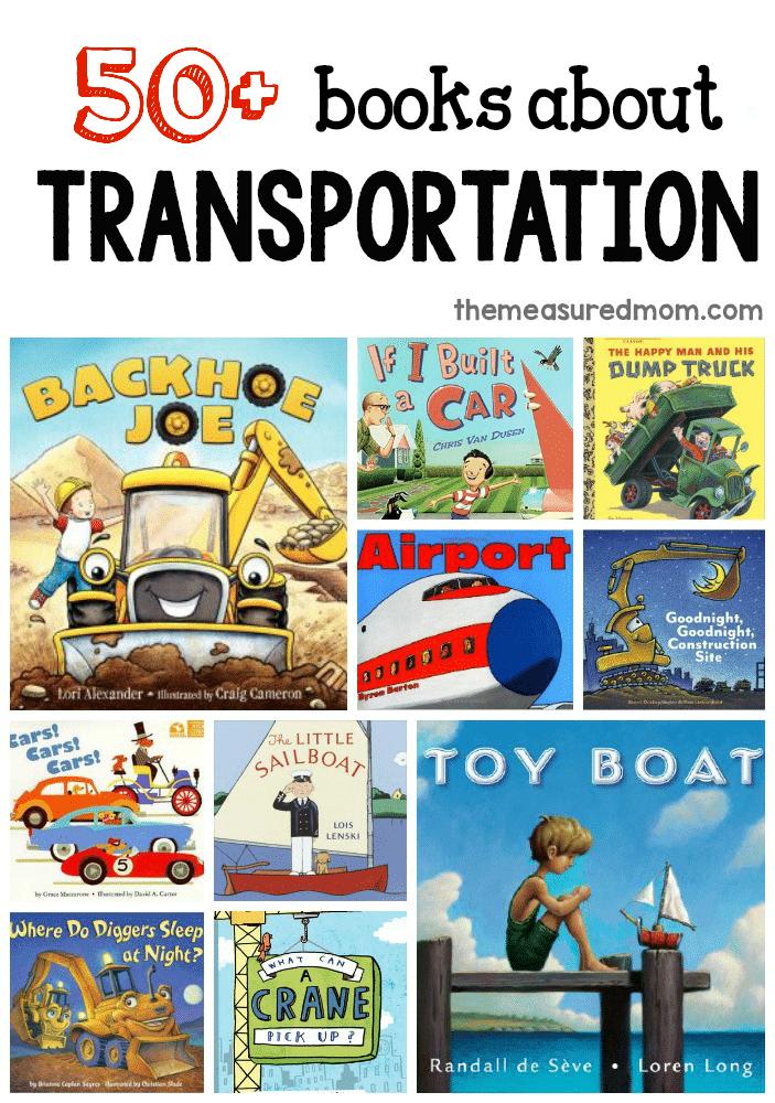 a giant list of books for a preschool transportation theme Wrecking Ball Clip Art Dump Truck Clip Art