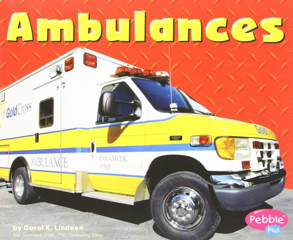 ambulances lindeen