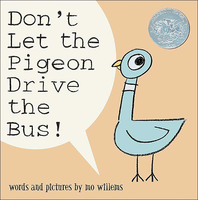 don't let pigeon