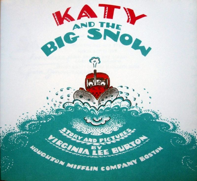 katy big snow