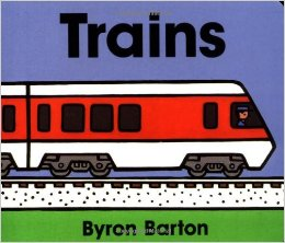 trains barton