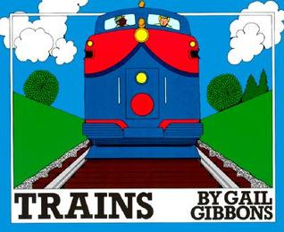 trains gibbons