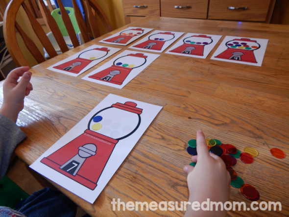 letter g activities for preschool a peek at our week
