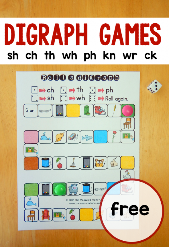 free digraph games