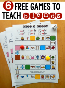 free blends games