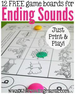 ending sounds games2