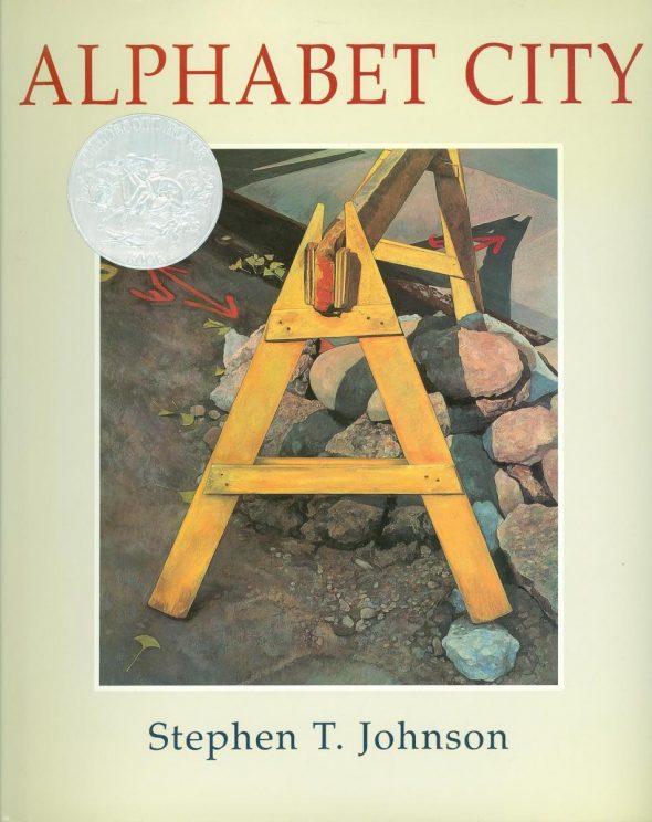 Children S Book Cover Letter : The best abc books for kids measured mom