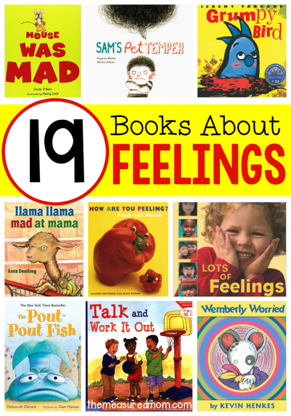 books about feelings for preschoolers books about feelings the measured 542