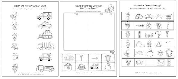 worksheets image 2