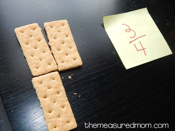 Do you want to know how to teach fractions? These fractions activities are perfect for kindergarten and first grade.