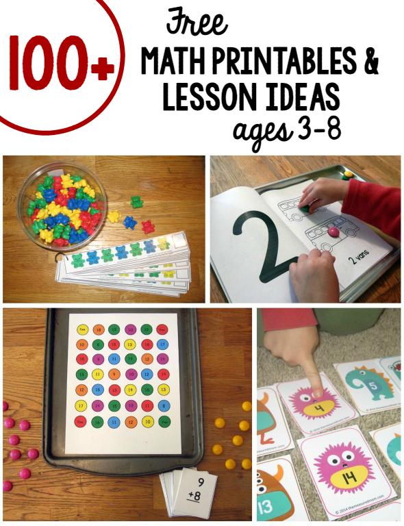 100-free-math