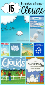 Books about clouds