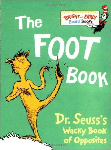 foot-book