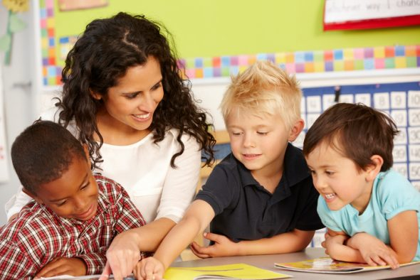 Guided reading is essential for our K-2 learners. Here are ten reasons why!