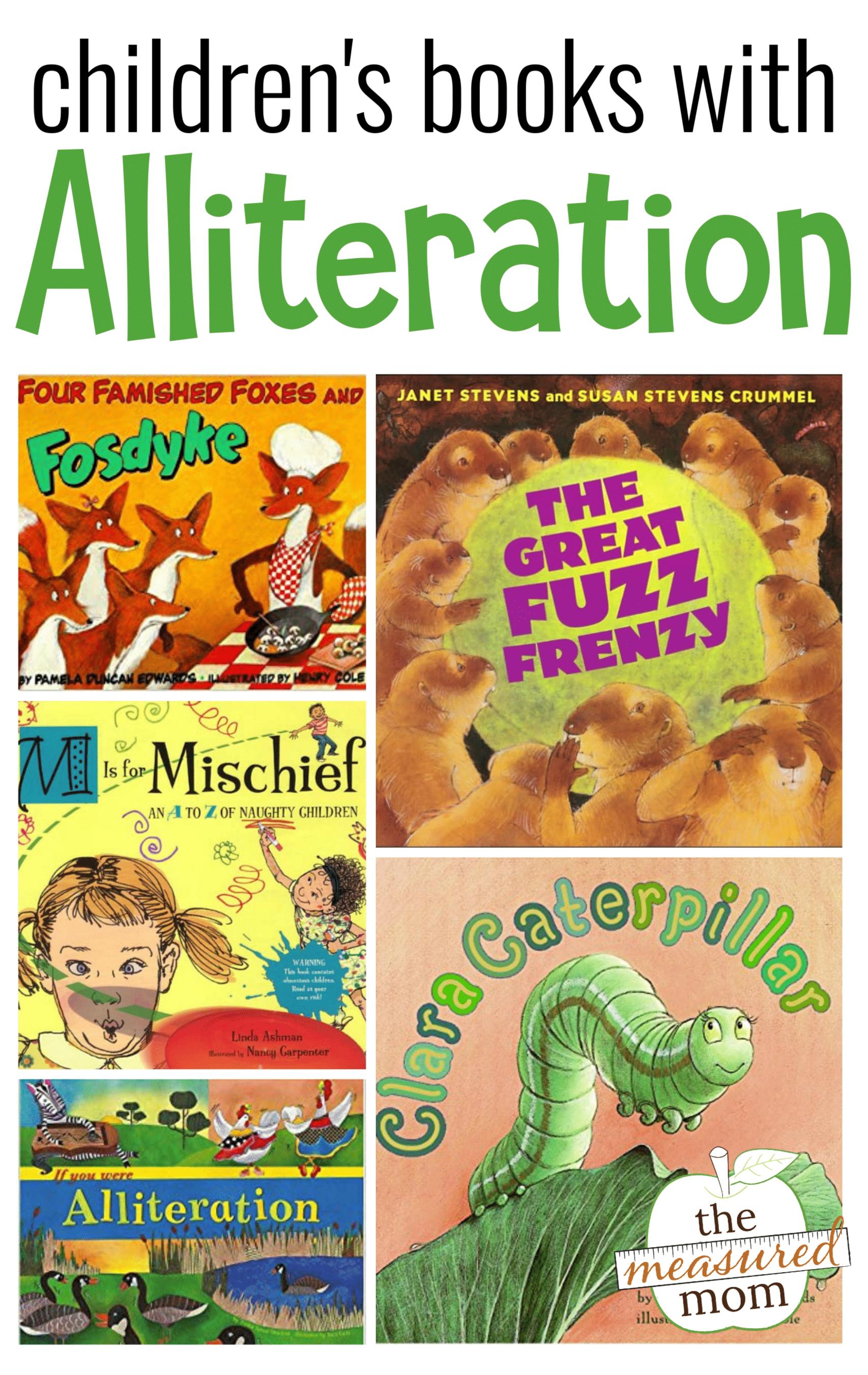 Never trust alliteration — matthew dicks.